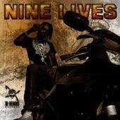 Nine Lives by Mavado