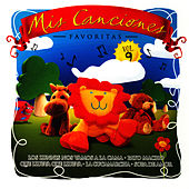 Play & Download Mis Canciones Favoritas Vol. 9 by Pequeñas Grandes Voces de Música Infantil | Napster