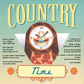 Play & Download Country Time by Various Artists | Napster