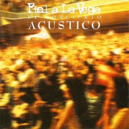 Play & Download El Concierto Acústico II by Fiel A La Vega | Napster