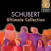 Play & Download Schubert - Ultimate Collection (Standing Ovation Series) by Various Artists | Napster