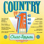 Country Chart-Toppers by Various Artists