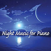 Night Music For Piano by Various Artists