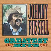 Greatest Hits by Johnny Russell