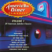 Play & Download American Diner Classics: Vol. 1 by Various Artists | Napster