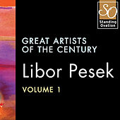 Libor Pesek, Vol. 1: Great Artists Of The Century by Various Artists