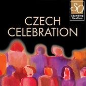 Czech Celebration (Standing Ovation Series) by Various Artists