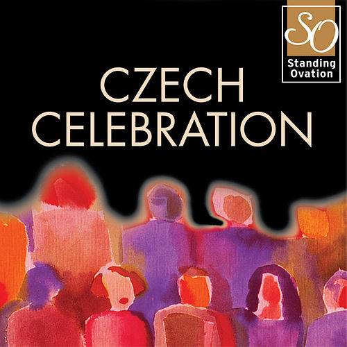 Czech Celebration (Standing Ovation Series) by Various Artists