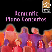 Play & Download Romantic Piano Concertos (Standing Ovation Series) by Various Artists | Napster