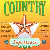 Play & Download Country Superstars by Various Artists | Napster