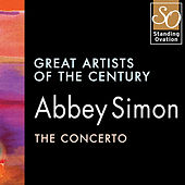 Abbey Simon - The Concerto: Great Artists Of The Century by Various Artists