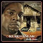 Mobb Boss by Keak Da Sneak