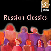Russian Classics (Standing Ovation Series) by Various Artists