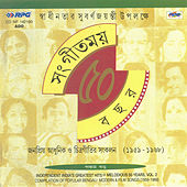 Play & Download Sangeetmoy 50 Bachhar - 2 by Various Artists | Napster