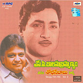 Play & Download S.P. Balu Sings For Sobhan Babu - Vol 2 by Various Artists | Napster