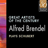 Play & Download Alfred Brendel Plays Schubert & Beethoven: Great Artists Of The Century by Alfred Brendel | Napster