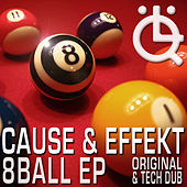 8Ball EP by Cause