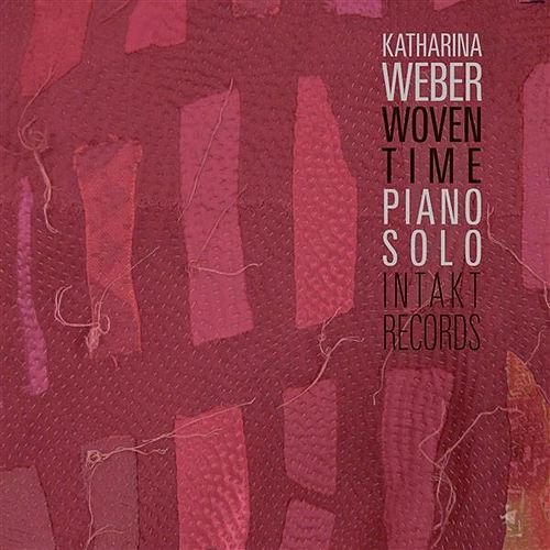 Woven Time by Katharina Weber
