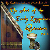Play & Download The Art of the Early Egyptian Qanun, Vol. 2 by George Dimitri Sawa | Napster