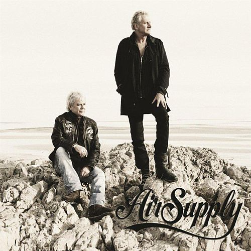 Mumbo Jumbo by Air Supply