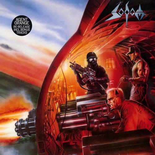 Agent Orange by Sodom
