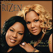 Play & Download Just For Me (He Did It) by Rizen | Napster