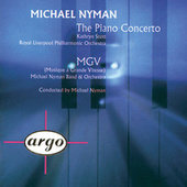 Play & Download Nyman: The Piano Concerto / MGV by Various Artists | Napster