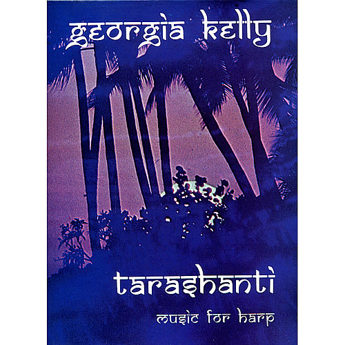 Tarashanti by Georgia Kelly
