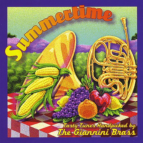 Play & Download Summertime by Giannini Brass | Napster