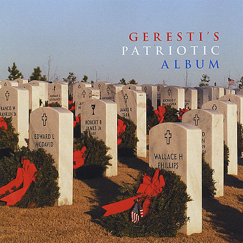 Patriotic Album by Geresti