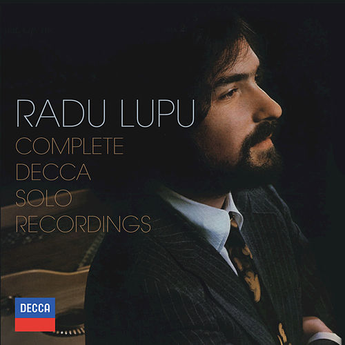 Play & Download Radu Lupu - Complete Decca Solo Recordings by Radu Lupu | Napster