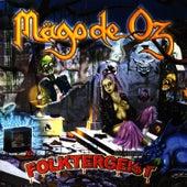 Play & Download Folktergeist by Mägo de Oz | Napster