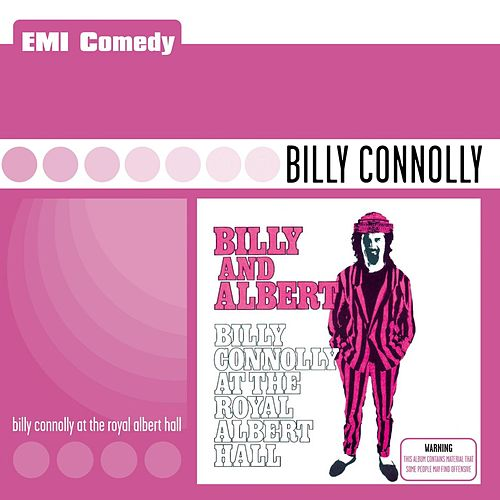 Billy And Albert by Billy Connolly