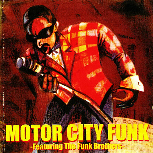 Play & Download Jerry O and The Funk Brothers by Various Artists | Napster