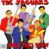 Play & Download Rock This Town by The Jaguars | Napster