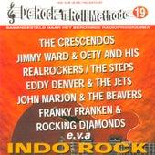 De Rock 'n Roll Methode Vol. 19 (Indo Rock) by Various Artists