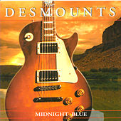 Play & Download Midnight Blue by The Desmounts | Napster