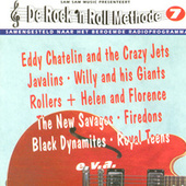 De Rock 'n Roll Methode Vol. 7 (Indo Rock) by Various Artists