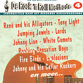 De Rock 'n Roll Methode Vol. 4 von Various Artists