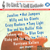 De Rock 'n Roll Methode Vol. 2 (Indo Rock) von Various Artists
