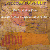Shades of Spirit by Ratko Zjaca