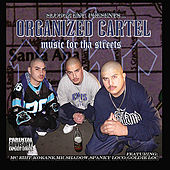 Play & Download Music For Tha Streets by Organized Cartel | Napster