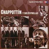 Chappottín y sus Estrellas by Chappottín y Sus Estrellas