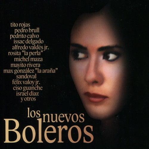 Play & Download Los Nuevos Boleros by Various Artists | Napster