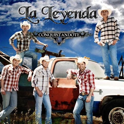 Play & Download Conquistandote: Special Edition by La Leyenda | Napster