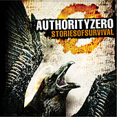 Stories of Survival by Authority Zero