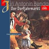 Benda: Der Dorfjahrmarkt - Comic Opera in 1 Act by Various Artists