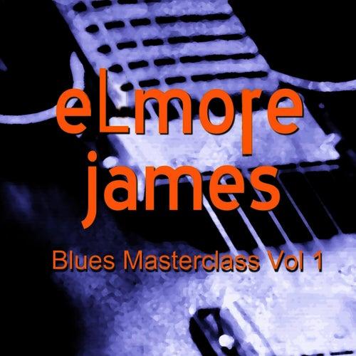 Blues Masterclass, Vol. 1 by Elmore James