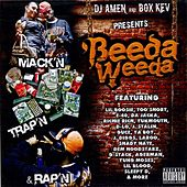 Play & Download DJ Amen & Box Kev Present: Mack'n, Trap'n, & Rap'n by Various Artists | Napster