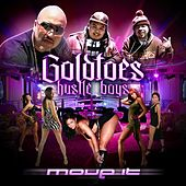 Play & Download Move It - Single by Goldtoes | Napster